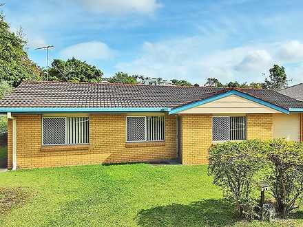 14 Greenmeadow Road, Mansfield 4122, QLD House Photo