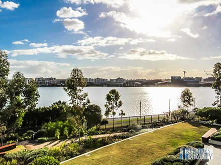 303/16 Shoreline Drive, Rhodes 2138, NSW Apartment Photo