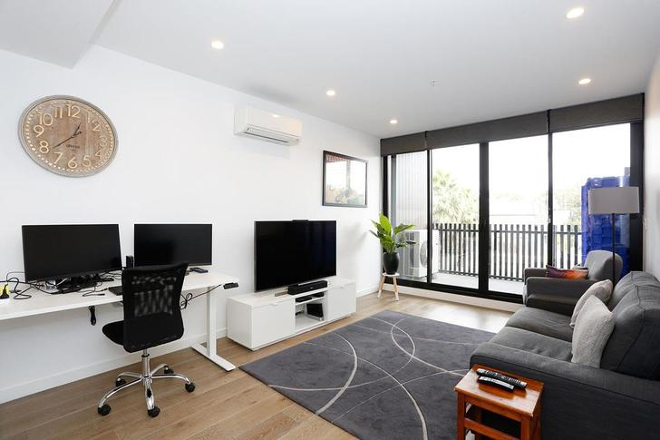 101/66 St Georges Road, Northcote 3070, VIC Unit Photo