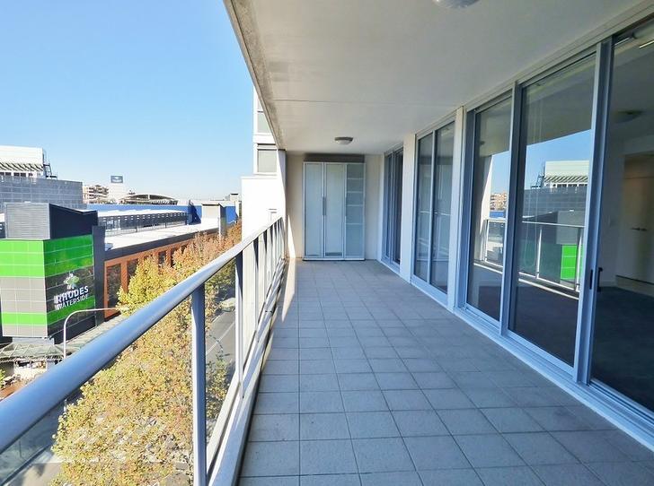 602/10 Rider Boulevard, Rhodes 2138, NSW Unit Photo