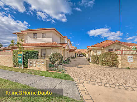 6/18 Osborne Street, Dapto 2530, NSW Townhouse Photo