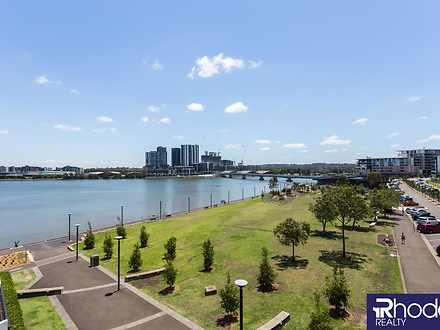 407/20 Shoreline Drive, Rhodes 2138, NSW Apartment Photo