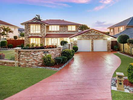 50 Falstaff Street, Sunnybank Hills 4109, QLD House Photo