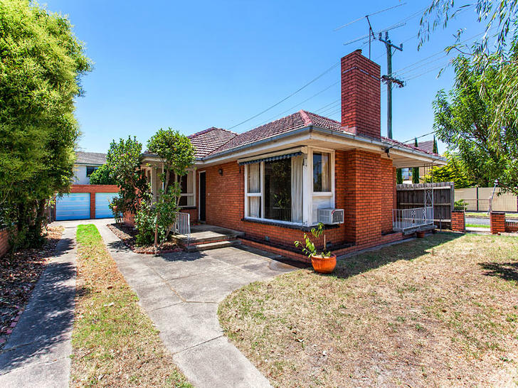 549A South Road, Bentleigh 3204, VIC House Photo