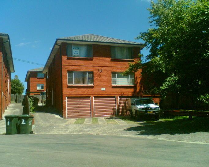 3/23 Brittain Crescent, Hillsdale 2036, NSW Unit Photo