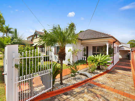 35 Melbourne Street, Concord 2137, NSW House Photo