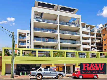 10/21 Bryant Street, Rockdale 2216, NSW Apartment Photo