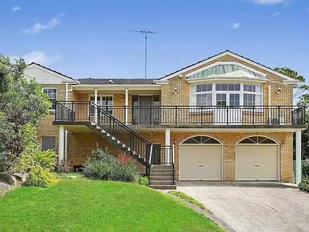 6 Mayo Place, Killarney Heights 2087, NSW House Photo