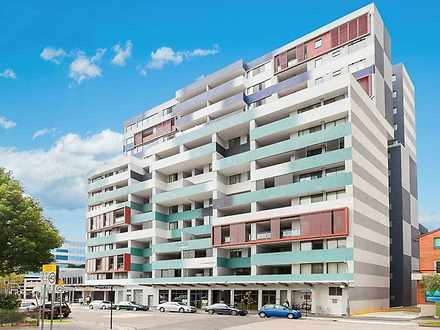 1407/6-10 Charles Street, Parramatta 2150, NSW Apartment Photo