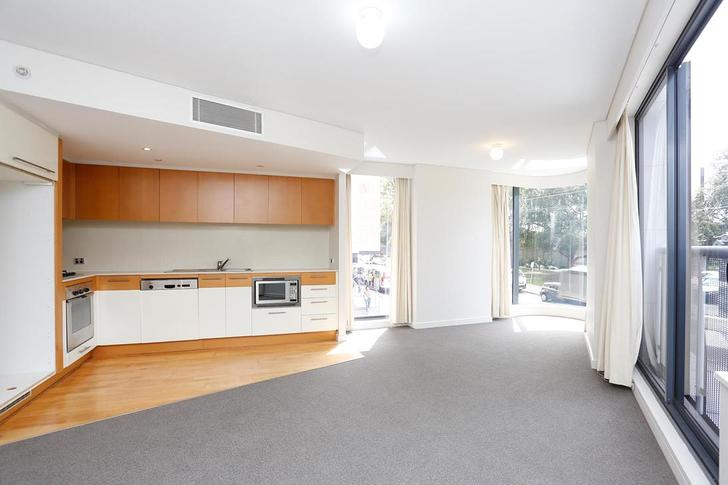 1211/30 Glen Street, Milsons Point 2061, NSW Unit Photo