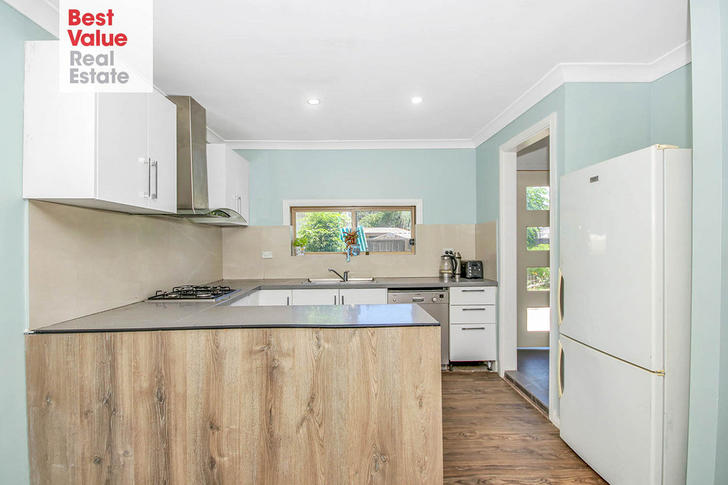 1 Basilisk Place, Whalan 2770, NSW House Photo