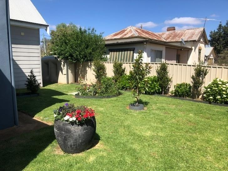 25 Webb Street, Marrar 2652, NSW House Photo