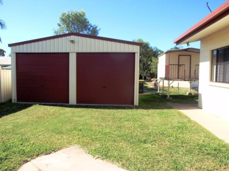 44 Colleen Avenue, Emerald 4720, QLD House Photo