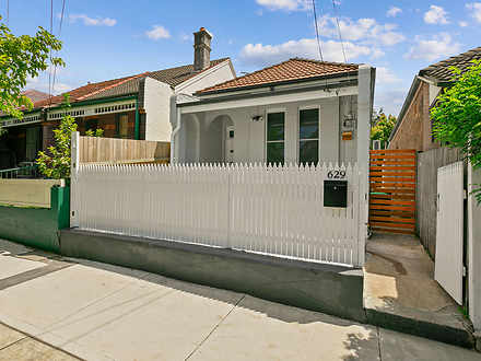 629 New Canterbury Road, Dulwich Hill 2203, NSW House Photo