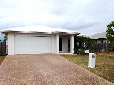 11 Applegum Avenue, Mount Low 4818, QLD House Photo