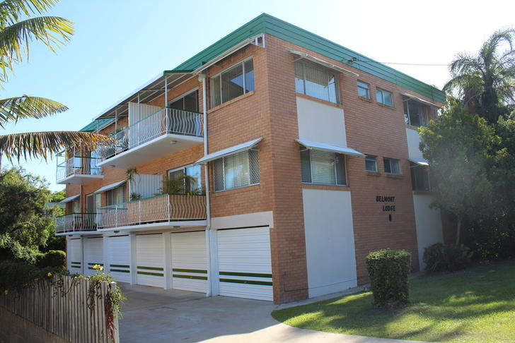 8 Terrace Street, Toowong 4066, QLD Apartment Photo