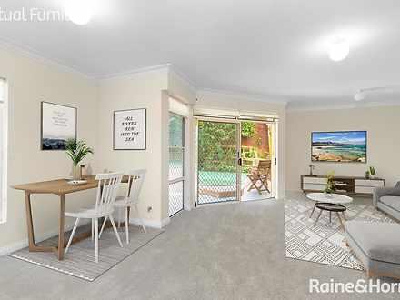 1/393 Alfred Street, North Sydney 2060, NSW Apartment Photo