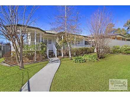 Bathurst 2795, NSW House Photo