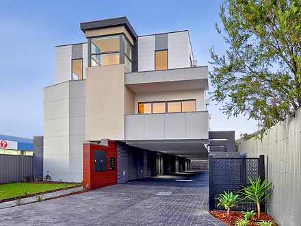 8/274 Ballarat Road, Footscray 3011, VIC Townhouse Photo