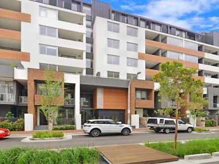 609/105 Ross Street, Forest Lodge 2037, NSW Apartment Photo