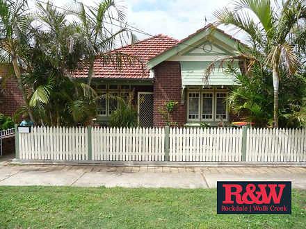 34 Knight Street, Arncliffe 2205, NSW House Photo