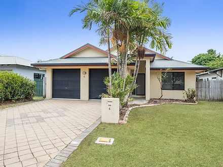 4 Waterpark Place, Idalia 4811, QLD House Photo