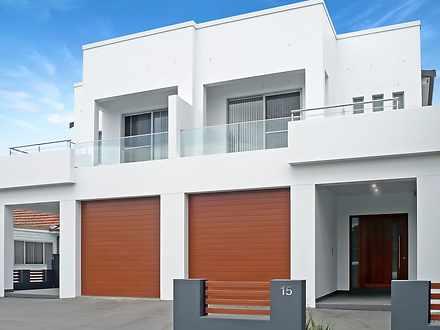 15 Ida Street, Sans Souci 2219, NSW Duplex_semi Photo