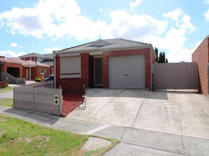 24 Golden Ash Crescent, Meadow Heights 3048, VIC House Photo