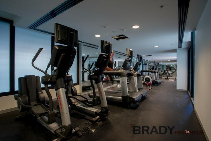 3807/8 Sutherland Street, Melbourne 3000, VIC Apartment Photo