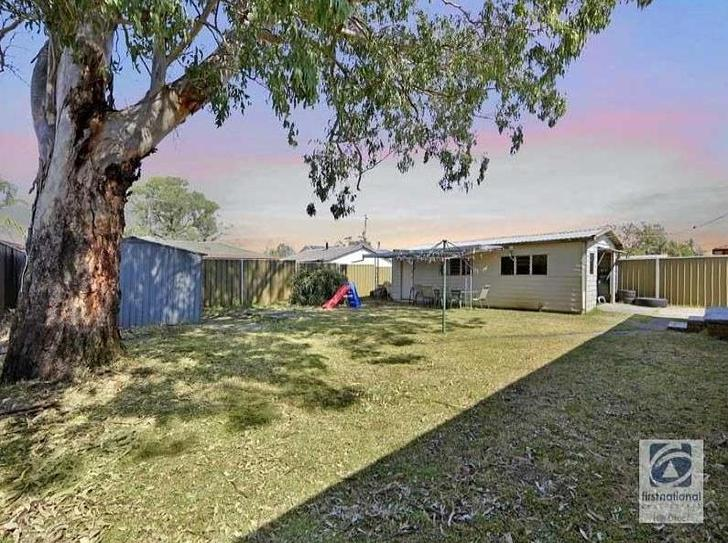 83 Railway Road, Quakers Hill 2763, NSW House Photo