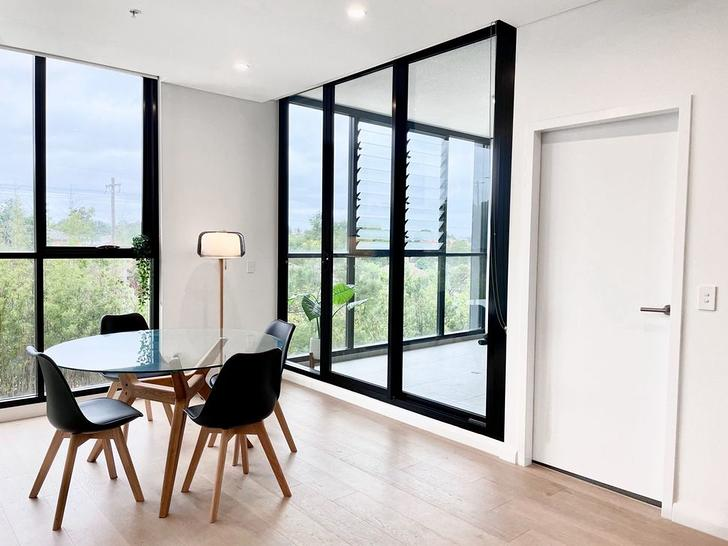 129/1 Maple Tree Road, Westmead 2145, NSW Apartment Photo
