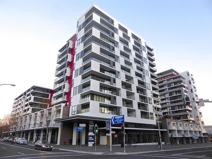 503/31 Crown Street, Wollongong 2500, NSW Apartment Photo