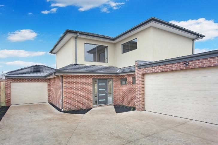 33B Selworthy Avenue, Oakleigh South 3167, VIC Townhouse Photo