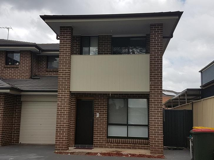 12A Sorrento Drive, Glenwood 2768, NSW Duplex_semi Photo