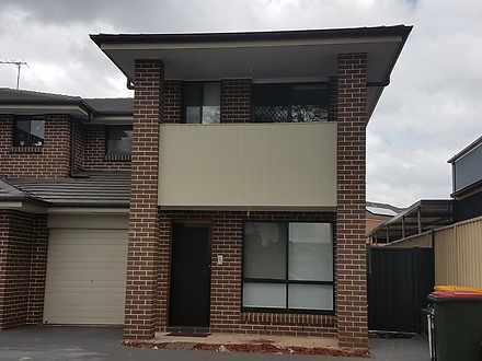 12A Sorrento Drive, Glenwood 2768, NSW Duplex_semi Photo