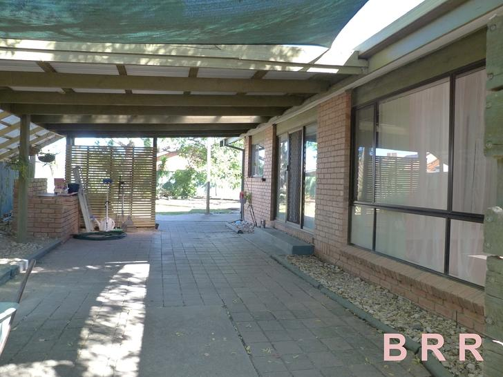 83 Faithfull Street, Benalla 3672, VIC House Photo