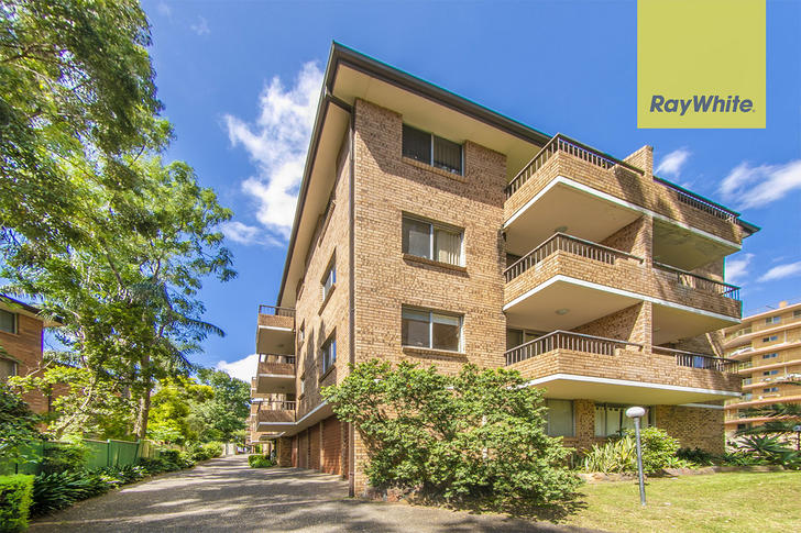 18/11-13 Good Street, Parramatta 2150, NSW Unit Photo