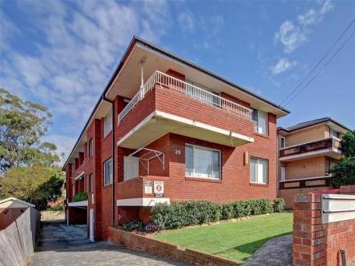 4/39 Arthur Street, Punchbowl 2196, NSW Unit Photo