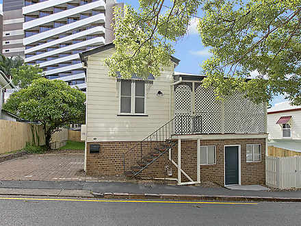83 Birley Street, Spring Hill 4000, QLD House Photo