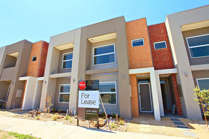 18 Little Windrock Avenue, Craigieburn 3064, VIC Townhouse Photo