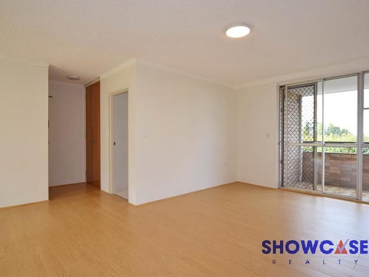 13/1-3 Tiptrees Avenue, Carlingford 2118, NSW Unit Photo