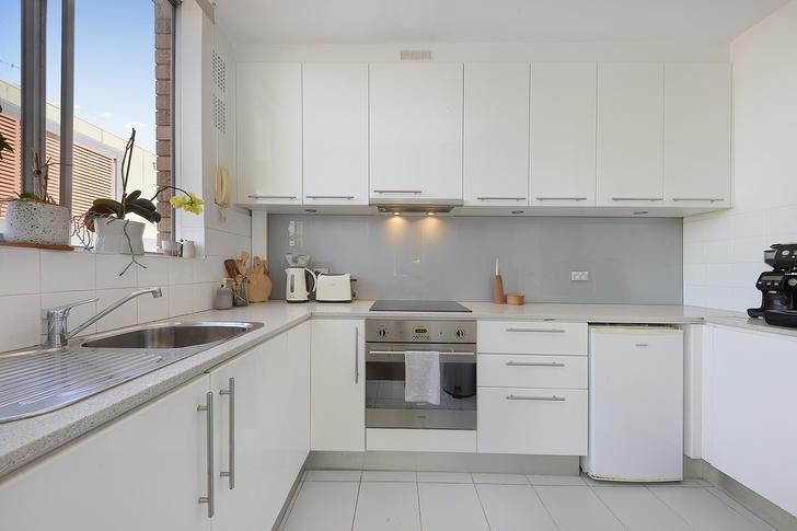 10/149 Cook Road, Centennial Park 2021, NSW Apartment Photo