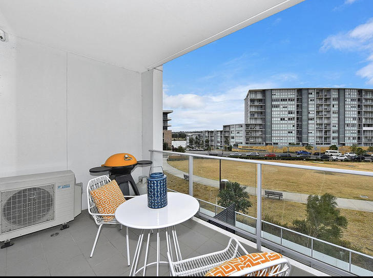 210/43 Shoreline Drive, Rhodes 2138, NSW Apartment Photo