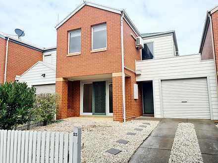 25 Rifle Range Drive, Williamstown 3016, VIC Townhouse Photo