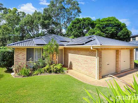 18 Redbush Close, Rouse Hill 2155, NSW House Photo