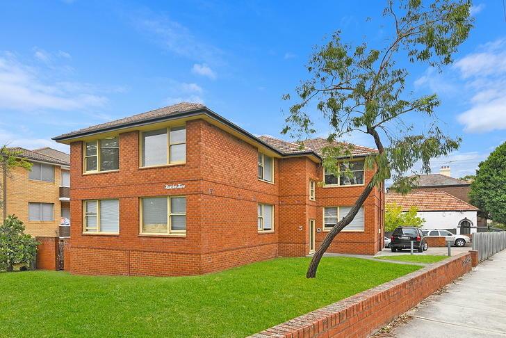 6/3 Queen Street, Ashfield 2131, NSW Apartment Photo