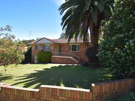 35 North Street, Mount Lofty 4350, QLD House Photo
