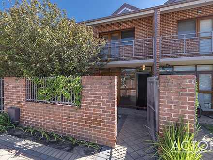 4/32 Salvado Road, Wembley 6014, WA Townhouse Photo