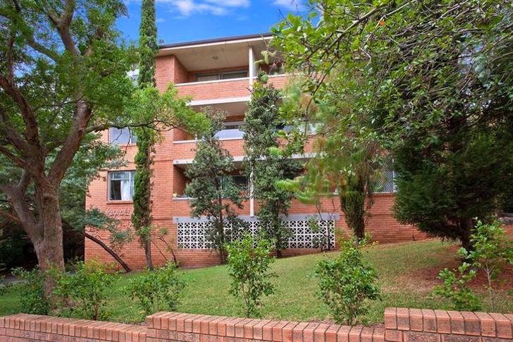11/27 Morton Street, Wollstonecraft 2065, NSW Apartment Photo