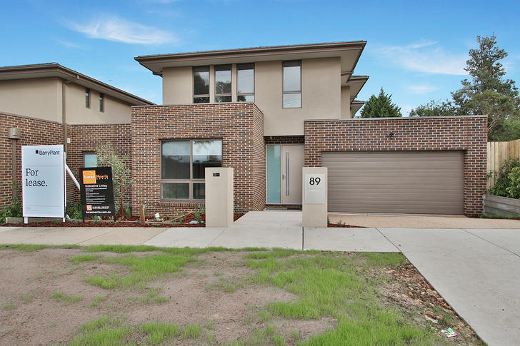 89 Andersons Creek Road, Doncaster East 3109, VIC House Photo